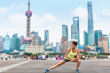 Chinese urbanites are trading in their designer handbags for gym bags and their stilettos for sneakers. And, with growing numbers of Chinese consumers embracing a more active and healthy lifestyle, their spending habits are moving beyond consumer products. Today, the country's gym and fitness sectors make for a US$6 billion…