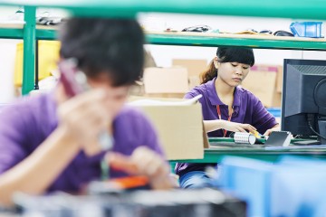 By Allan Xu and Vivian Mao Editor: Dorcas Wong As China's economy slows and labor costs rise, businesses need to be more strategic about the allocation of their resources. Labor dispatching and service outsourcing are two methods that can help businesses in China circumvent tedious administrative processes and still match…