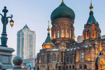 Russia will consider establishing a consul in the city of Harbin, in Northeast China, according to Russian Foreign Ministry spokeswoman Maria Zhakarova. The decision had already been made in principle as part of an intergovernmental agreement with China signed on September 3, 2015. The announcement, however, comes after successful Sino-Russian…