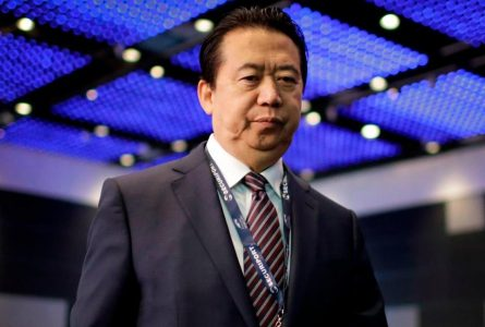 Interpol ask China for information on agency's missing president
