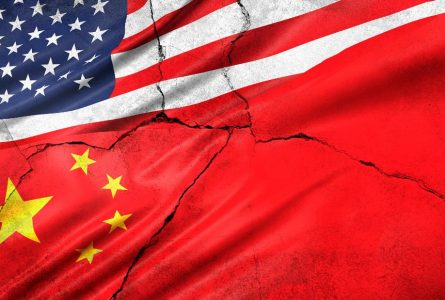 Trade war will hit US and Chinese growth next year, IMF warns