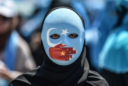 China legalizes 're-education camps'