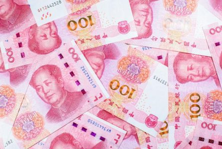 US watching China's currency moves as trade war escalates