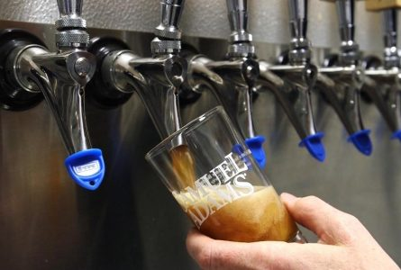 Like beer? Climate change is coming for that too, study says