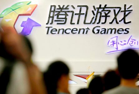 Stock plunges after China's video game crackdown