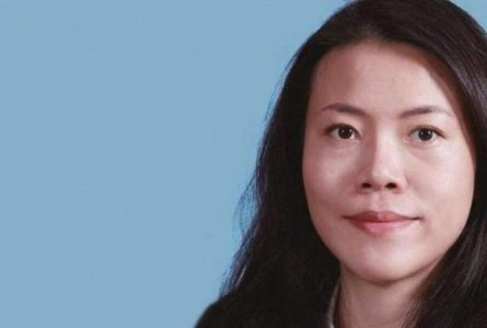 Hurun Report: four out of top five most successful women globally are Chinese