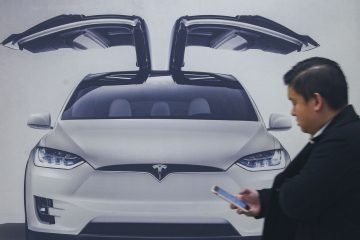 When Jardine Matheson's former Hong Kong executive Geoffrey Jones was shopping for a new car two years ago, a special package by Axa on Tesla's four-door sedan caught his eye. The French insurer offered three years of coverage in a special programme called InsureMyTesla, for HK$12,300 (US$1,569) in total, about…