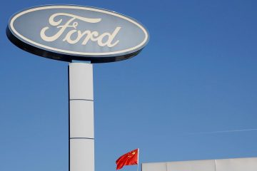 Ford Motor is counting on the SUV – and a new electric car tie-up – to turn around its flagging fortunes in the world's largest car market. The Territory model will be the first of several SUVs Ford is rolling out in China to win customers who are passing on…