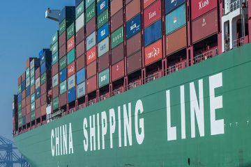 Beginning November 1, China will expand and optimize export tax rebates to lower costs for businesses and encourage trade, the State Council recently decided. The move, announced on October 8, comes amid a protracted trade war with the US and signs of a slowing economy. Official data released on October…
