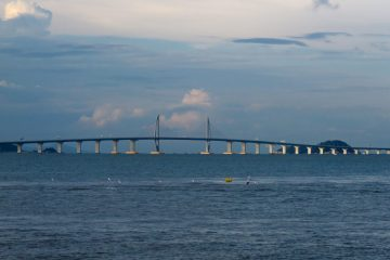 The Hong Kong-Zhuhai-Macau Bridge – another marquee infrastructure project in China's Greater Bay Area – finally opened to public traffic on October 24. Billed as the world's longest sea-crossing bridge at 55 kilometers (34 miles), it connects the Hong Kong and Macau special administrative regions with the mainland Chinese city…