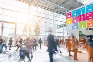 The first ever China International Import Expo (CIIE), will be held next week from November 5-10, 2018 at the National Convention & Exhibition Centre in Shanghai. The Expo will focus on imports to China in a significant display of China's eagerness to narrow trade gaps and dispel perceptions of being…