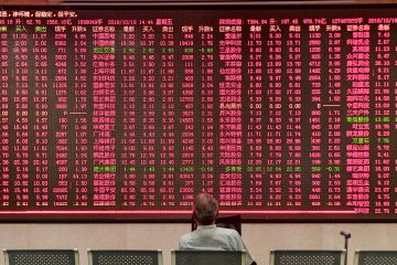 Buying has resumed in earnest in Chinese small caps after a barrage of unprecedented moves by China's top leadership to support smaller and private companies that have been struggling because of a credit crunch. The ChiNext index, which at one point was the nation's worst-performing stock gauge this year, has…