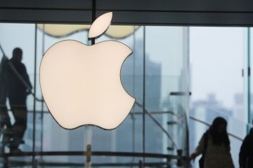 The Hong Kong-listed suppliers of Apple recovered in afternoon trading on Tuesday, following a drop in morning trading. Stocks fell initially because of an overnight technology stock rout in the US led by fears of a steep decline in Apple shares and an escalating US-China trade war. AAC Technologies rose…
