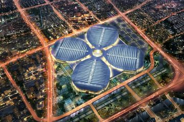 Source:National Exhibition and Convention Center (NECC) Shanghai On November 10, 2018, the first ever China International Import Expo (CIIE) concluded in Shanghai. The expo brought together thousands of Chinese buyers with foreign companies and government representatives looking to export to the country. First announced by Chinese President Xi Jinping in…