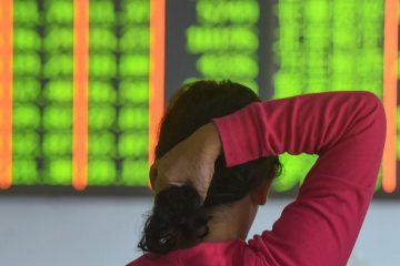 """China's stock market, whose indices are among Asia's biggest losers for the past four quarters, is an embarrassment to the country, the chairman of the country's biggest commerce guild and a senior government adviser said on Tuesday. """"China's stock market has diverged completely from the country's economic fundamentals,"""" said Huang…"""