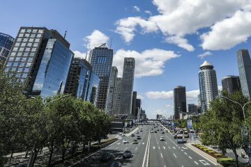 """China's financial condition weakened in October, pointing to a further deceleration in the world's second-biggest economy amid the trade war with the United States. While Beijing has been pressing the country's banks to boost lending to the """"real economy"""", newly granted loans nearly halved to 677 billion yuan (US$97.32 billion)…"""