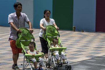 Babytree Group, China's biggest parenting platform operator, slashed the size of its Hong Kong initial public offering by more than 70 per cent as investors' demand for new shares fades amid a surge in listings in the city and a major sell-off in the equities market. The company, in which…