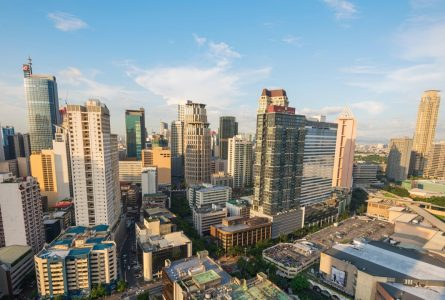 Chinese investors turn to property markets in Southeast Asia, as western markets impose capital curbs