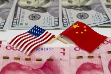 The US and China have been locked in a trade battle since July this year. If things continue unchanged, the US tariff rate on US$250 billion worth of Chinese imports – about half of the total trade volume in terms of value – will jump to 25 percent on January…