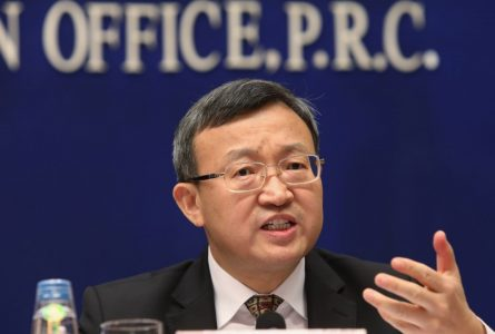 China says it should receive 'special treatment' within World Trade Organisation