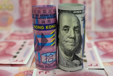 The US$144 million in dirty cash that no money launderer in China would touch