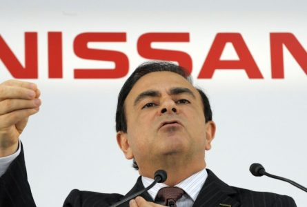 Nissan's old guard struck back against their 'gaijin' saviour, and Japan Inc may be the worse for it