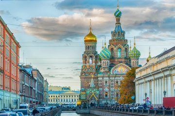 By Chris Devonshire-Ellis The Chinese cities of Shanghai and Beijing recently played host to the Moscow Exchange Forum, where cooperation between Russian and Chinese stock exchanges was discussed. The event took place amid deepening trade friction between China and the US, with Chinese investors eyeing ways to diversify their investments.…