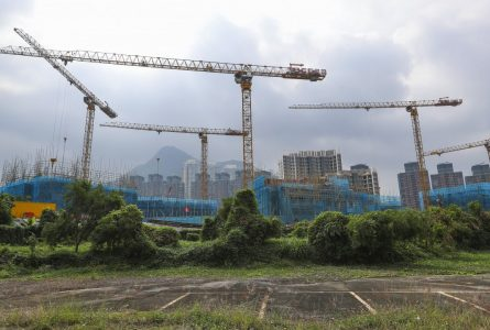 Country Garden's housing project underwhelms in Hong Kong sales debut, even after discounts