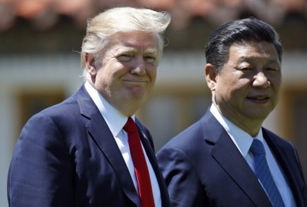 Ahead of Trump-Xi summit, China seen as having more to lose from prolonged trade war