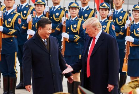 Trump-Xi G20 dinner unlikely to end in joint statement, regardless of outcome