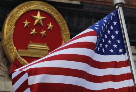 US stocks lose sway over Chinese equities as two markets show sign of decoupling