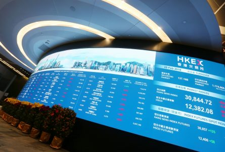 Does Hong Kong's proposed suspension rule give regulators enough teeth to eject errant firms?