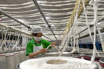 On the eve of the high-stakes meeting between US President Donald Trump and Chinese President Xi Jinping, new data showed that the Chinese economy slowed further in November, with manufacturing on the brink of contraction. The official composite Purchasing Managers' Index (PMI), which measures sentiment among Chinese manufacturing and service…