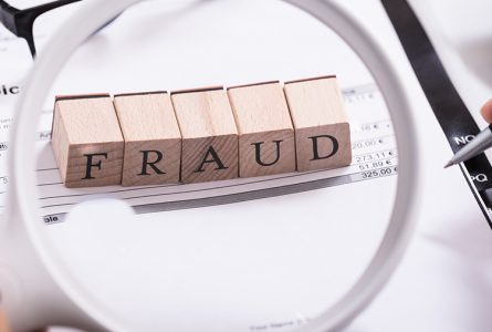 Fraud in China: Mitigate Your Risk Exposure