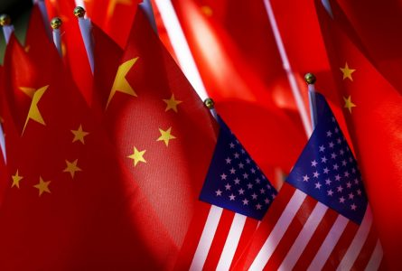 China warned to prepare for lengthy trade war with US