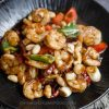 This Kung Pao Shrimp is developed from authentic Sichuan style Kung Pao Chicken with a slightly spicy and sweet taste. If you ever eat the most famous Chinese Sichuan dish—Kung Pao Chicken, I guess you love the taste of the sauce used in the recipe. Kung pao sauce is firstly…