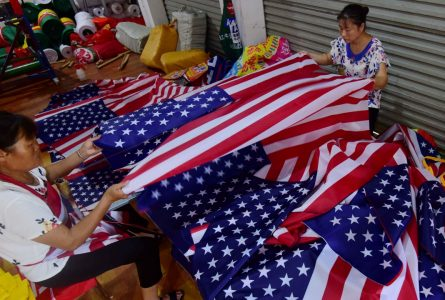 Chinese exporters breathe sigh of relief on tariff truce but do not expect a quick end to US trade war