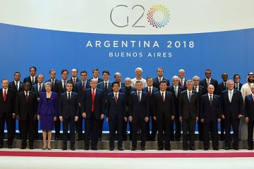 US President Donald Trump and Chinese President Xi Jinping have struck a temporary 90-day ceasefire to deescalate trade tensions between the world's two largest economies. The truce was formed following a high-stakes working dinner on the sidelines of the G20 meetings in Buenos Aires, Argentina on December 1, 2018. The…