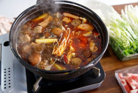 How to Make Hot Pot Broth