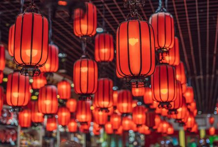 Three Things Foreign Companies Need to Know about Chinese New Year