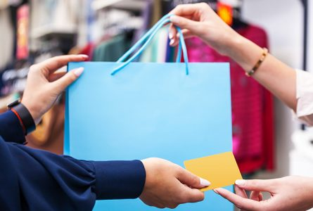 China to be World's Largest Retail Market in 2019