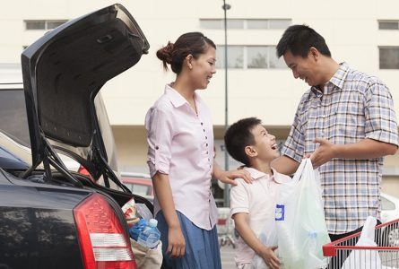 Understanding China's Middle Class in 5 Simple Questions