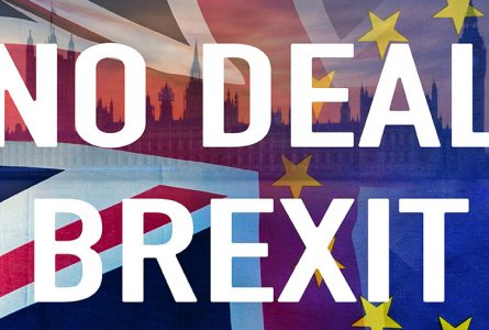 No Deal Brexit – What Does it Mean for China and the UK?
