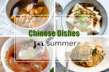 Selected top Chinese dishes for cold summer. Summer is a really a contradictory season. We love the bring light and lovely sun but hate the high temperature. Usually we choose simple dishes that require less cooking time in front of the fire and ingredients with cold attributes that can help…
