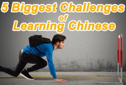 5 Biggest Challenges of Learning Chinese: a Westerner's Perspective