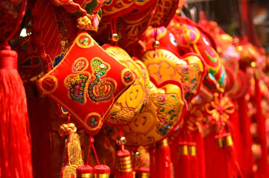 Chinese Good Luck Charms To Bring Good Fortune