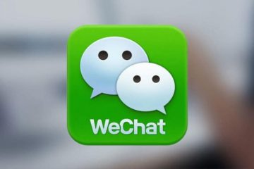 WeChat is the most popular messaging app in China, with more than 1 billion active users. It is owned by Tencent, one of the biggest companies not only in China but in all of Asia. WeChat was initially only a messaging service (like WhatsApp or Facebook Messenger), but now it has evolved into an all-in-one app with various features from ride-hailing, flight booking, and even an online payment gateway.