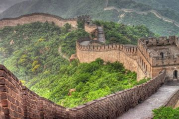 "The Great Wall of China is a historic landmark, one that every traveler should add to their bucket list. It made our list of ""8 Places in China That Will Take Your Breath Away"" and continues to be popular tourist destination, especially in Beijing. With border walls being a hot…"