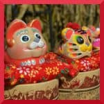 Chinese Traditional Toys & Games