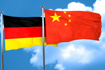 By I-Ting Shelly Lin In 2017, China maintained its spot as Germany's largest trading partner for the second consecutive year. The two countries moved to a full strategic partnership in 2014, and have since benefited from investments in the areas of trade, technology, and innovation. After the UK's decision to…